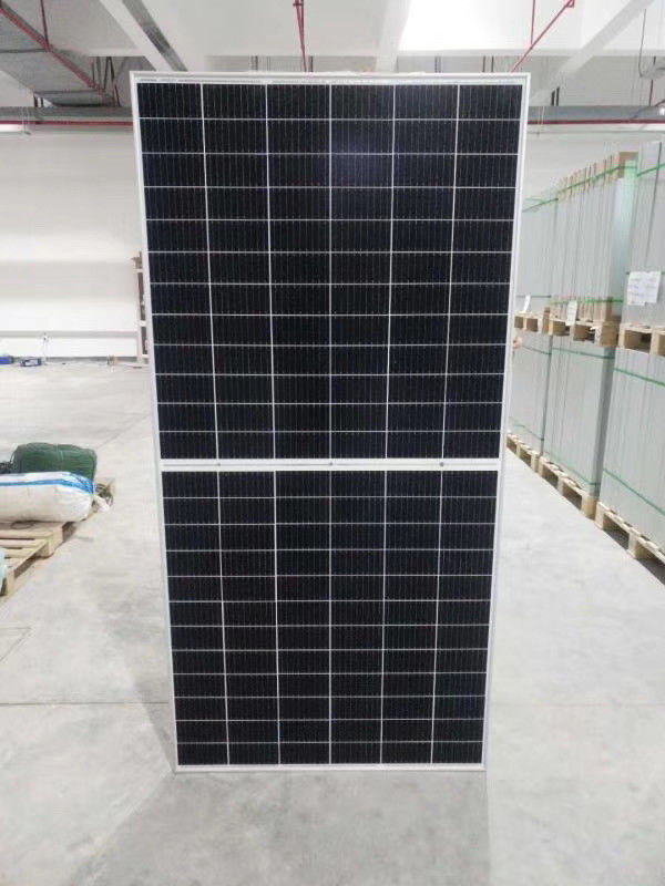 Flexible Domestic Solar Panels / Silicon Most Efficient Solar Panels